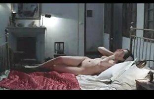 POVD - La film porno asie brune Joseline Kelley se fait défoncer la chatte rose