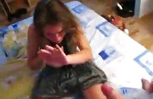 Fumer blonde film pornographique xxxl chaude aime jouer en solo avec un jouet de baise
