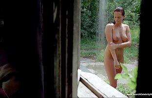POVD - Alexa Raye films pornos grosses femmes montre son beau corps avant de baiser
